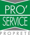 Logo Pro' Service propreté